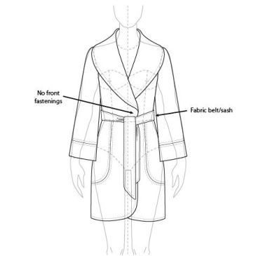 Design drawings clothes production partner in thailand How to design clothes for manufacturing