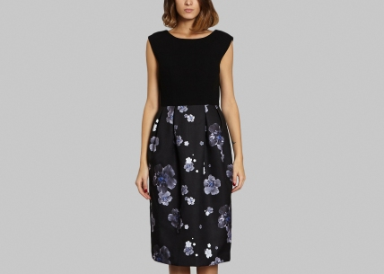 nathaliefordeyn-dress-flower-sleeveless-1