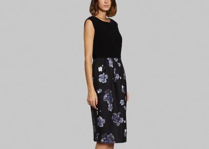nathaliefordeyn-dress-flower-sleeveless-2